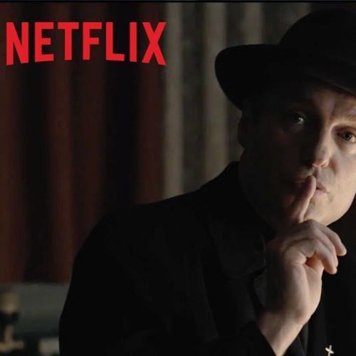 Podcast Dark Netflix