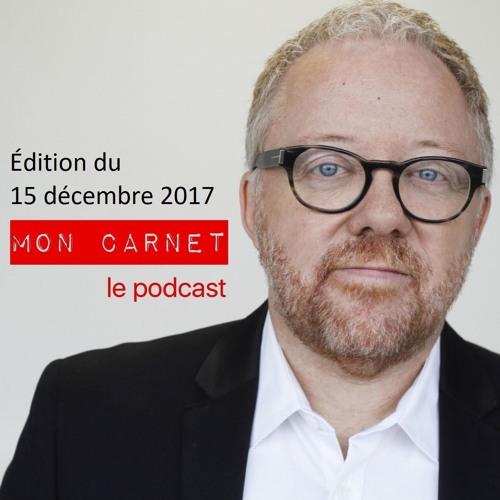 Mon Carnet - 171215