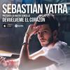 SEBASTIAN YATRA - DEVUELVEME EL CORAZON REMIX (CHICHO DJ) Portada del disco
