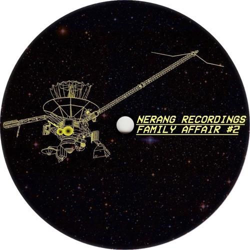 PREMIERE: Wurm - Benihana (Original Mix) NRNG051 Members Only - Family Affair #2