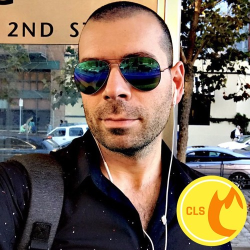 Fireside Chats, Episode 15: Comedy in the Age of Trump with Brian Altano