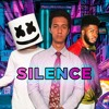Video Marshmello - Silence Ft. Khalid download in MP3, 3GP, MP4, WEBM, AVI, FLV January 2017