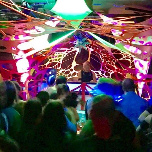 Psychedelic Szechuan DJ Set- Denver