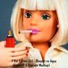 F Dat Barbie Girl - Blaqout Vs Aqua (SIKFLOW & GNERATE MASHUP)[Free Download]