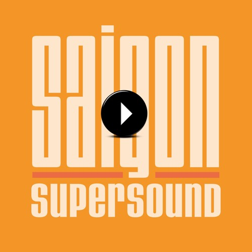 Saigon Supersound digs some blues - selected by Jan Hagenkoetter