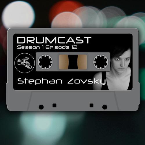 CoD Drumcast - Season 1 - Episode 12 - Stephan Zovsky