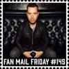 Fan Mail Friday #145 | The Jordan Harbinger Show?