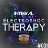 1NTEGRAL & Djs From Mars - ElectroSHOCtherapy #031 2017-12-15 Artwork