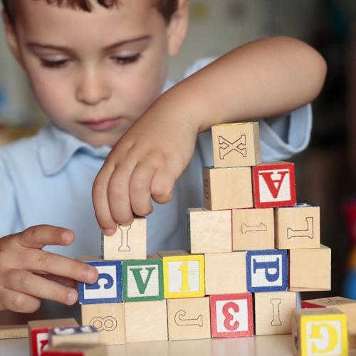 L'intelligence de l'enfant