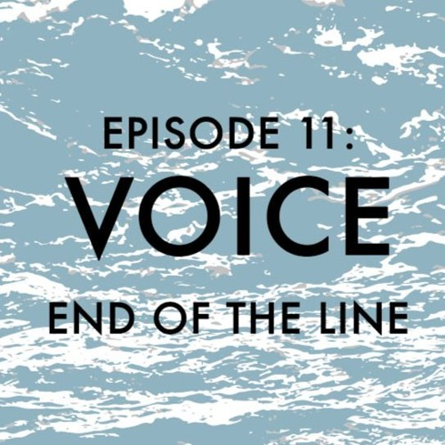 EPISODE 11: Voice
