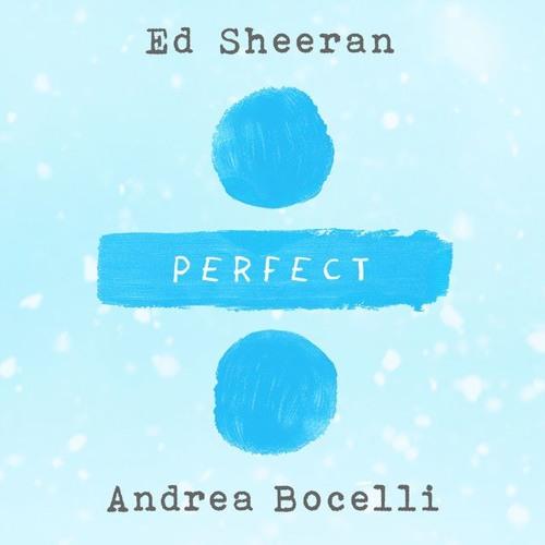 Ed Sheeran - Perfect Symphony (December 2017)