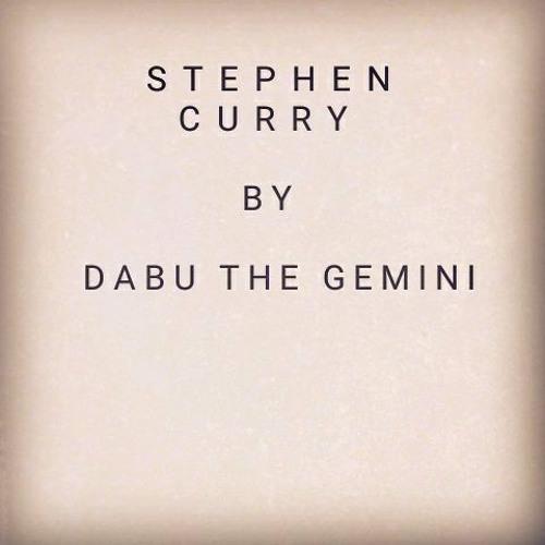 DABU - STEPHEN CURRY