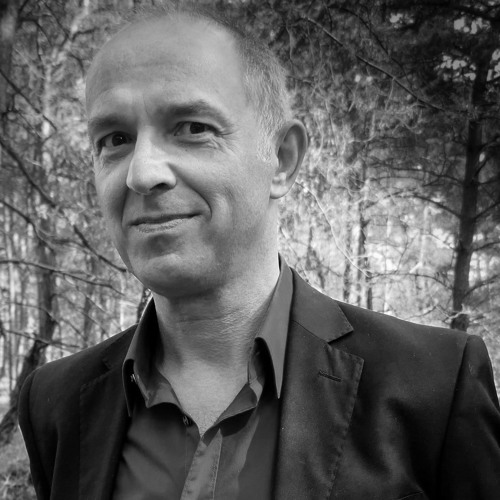 Peter WJ Brouwer - Interview Peter De Rijk, Paperback Radio, AmsterdamFM