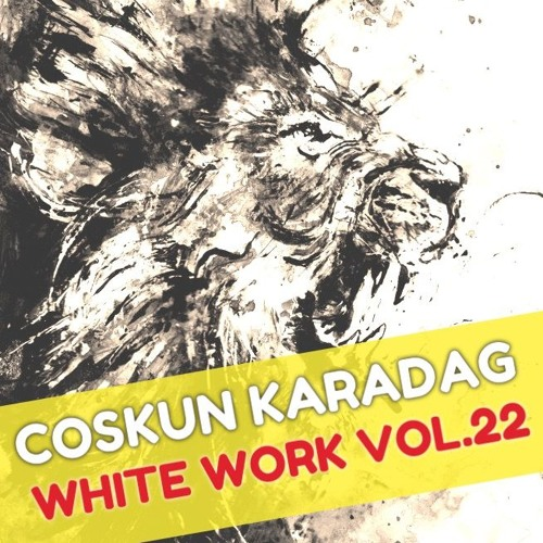 Coskun Karadag - White Work Vol.22 (15.12.2017) (Live)