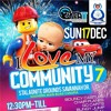 15dec2017 Corporal Jacey Small - I Love My Community 7