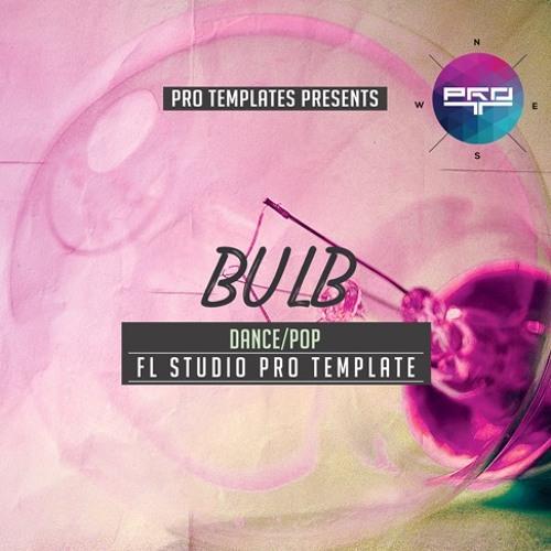 Bulb FL Studio Pro Template