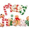Frida, Malin & Benji -b Happy Christmas (original)