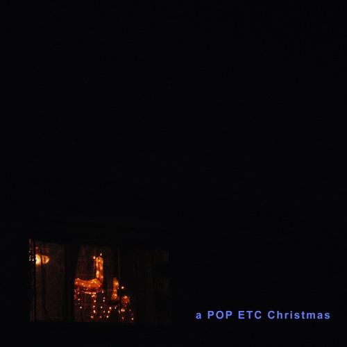 a POP ETC Christmas