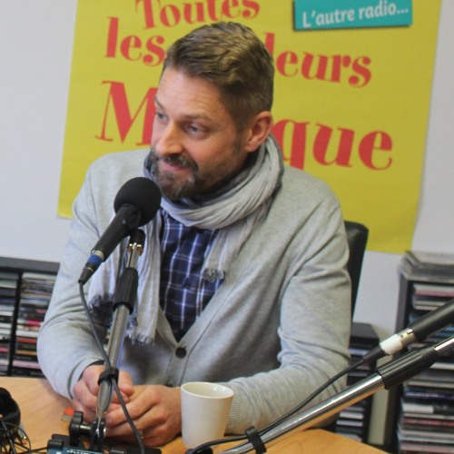 RFL101 Good Vibes N°3 L'Attitude Par Vincent Monmousseau 15 12 2017