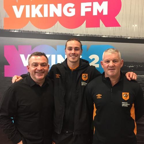 Tigers Podcast Episode Seven - Jackson Irvine