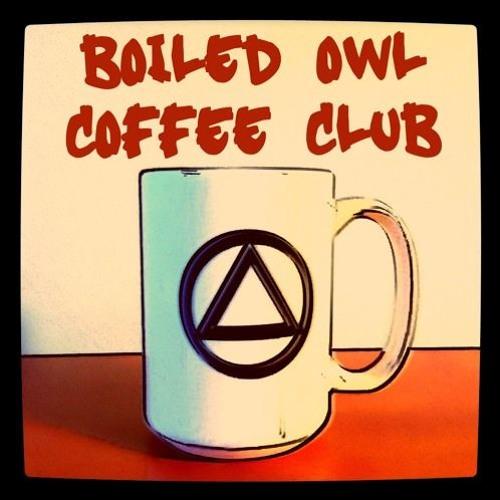 Owl 020 Tom
