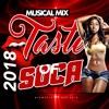 Taste Of Soca 2018