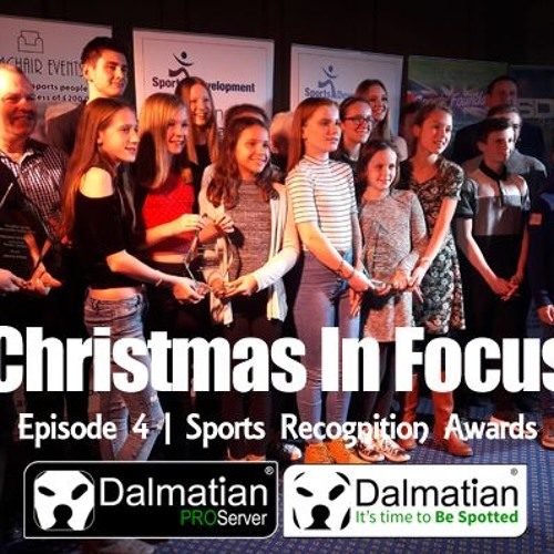 'Christmas' In Focus Episode 4 Sports Awards 2017 141217