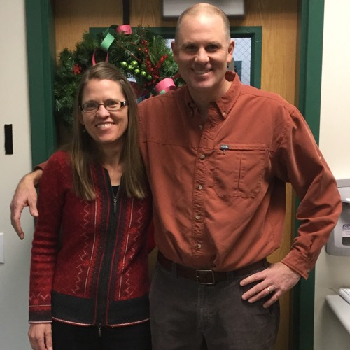 Inside Scoop for Roaring Fork Schools - Dave Lindenberg and Carrie Hassel - Sopris Elementary School
