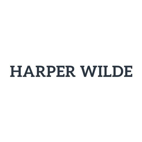 Harper Wilde elevator pitch