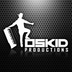 Oskid - Huka (pro By Oskid Productions)