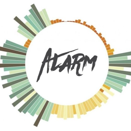 Alarm EP - Limited Release
