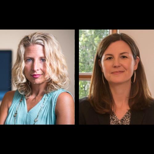 Cerebrum Podcast: Microglia: The Brain's First Responders - With Beth Stevens and Staci Bilbo