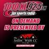 Jaguars Today: Fri 121517 (David Garrard + John Harris, Texans TV/Radio)