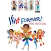 Spice Girls - Viva Forever(Rafael Barreto New Year Remix)