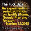 The Fuck Ups Two Minute Trailer Mp3