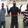 Dadju Ma Fierté Ft Maître,Gims Alonzo Instrumental Remake By Obmbeatzz