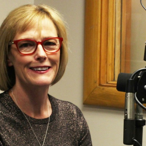 Lieutenant Governor Suzanne Crouch