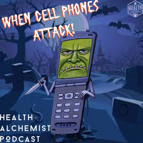 Cell Phones From HELL! - Are you addicted to your device?
