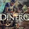 Que Hable El Dinero - Toxic Crow (Tiradera Al Lapiz)