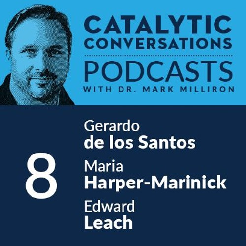 Supporting First Generation Students | Catalytic Conversations Episode 8