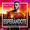Manuel Turizo - Esperandote (JM Gavira Edit 2017) Portada del disco