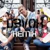 Matheus E Kauan E MC Kevinho - Deixa Ela Beijar D3VOK Remix