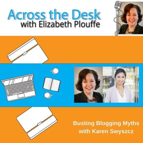 #136: Across the Desk with Makin the Bacon's Karen Swyszcz