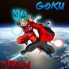 GOKU VS JIREN RAP EN ESPAÑOL DRAGON BALL SUPER Portada del disco
