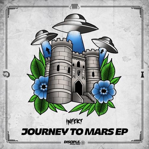INFEKT - Journey To Mars EP