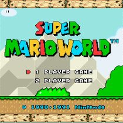 Super Mario World - Overworld Ringtone Remix by MaxIsWell