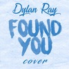 Kane Brown- Found You (Cover)