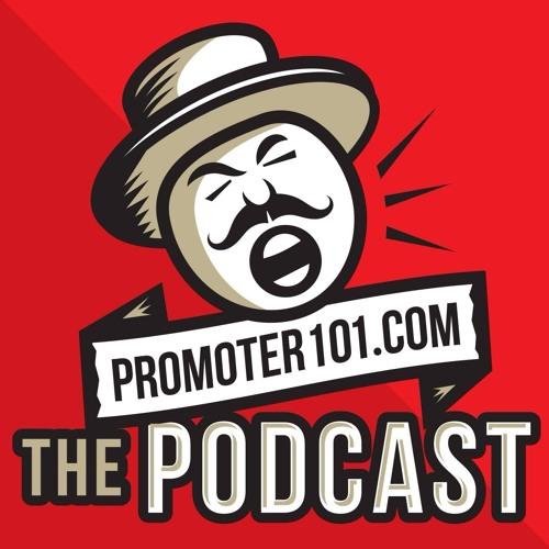 Promoter 101 # 63 - AEG's Mike DuCharme, Anthony Diaz, Eric Dimenstein, Ari Herstand, Heath Miller