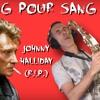 Sang Pour Sang (Johnny Halliday) Tenor Sax