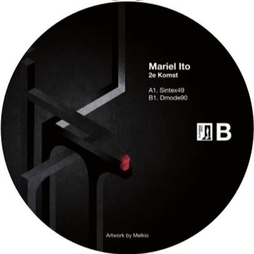 Mariel Ito - Dmode90 - Lone Romantic